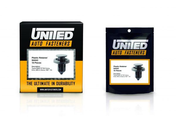 United Packaging